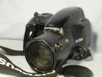 '   IS-2000 ' Olympus IS-2000 SLR Camera c/w 35-135mm Lens + Strap £19.99